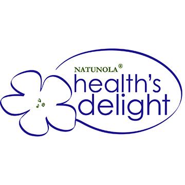 Healths Delight Logo